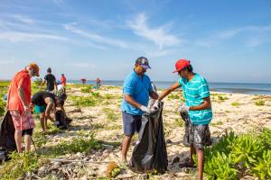 surfing-swami-foundation-beach-cleanup-2018-8