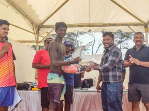 Mantra Grom Search - Selva comes first