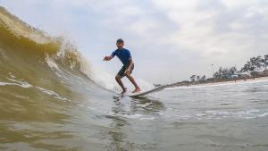 Mantra Grom Search - Glide!