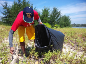 mantra beach cleanup2